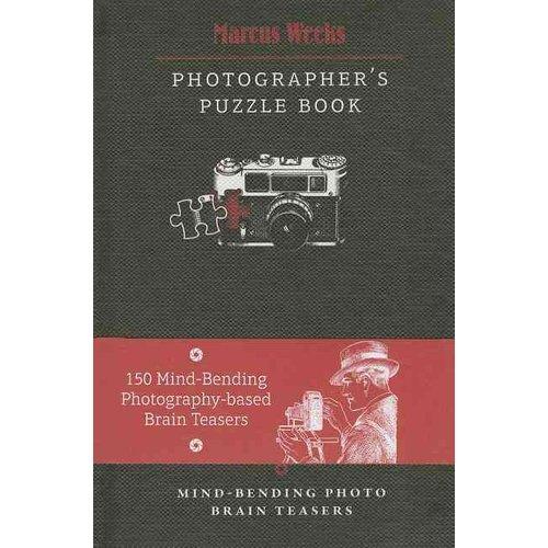 Photographer's Puzzle Book