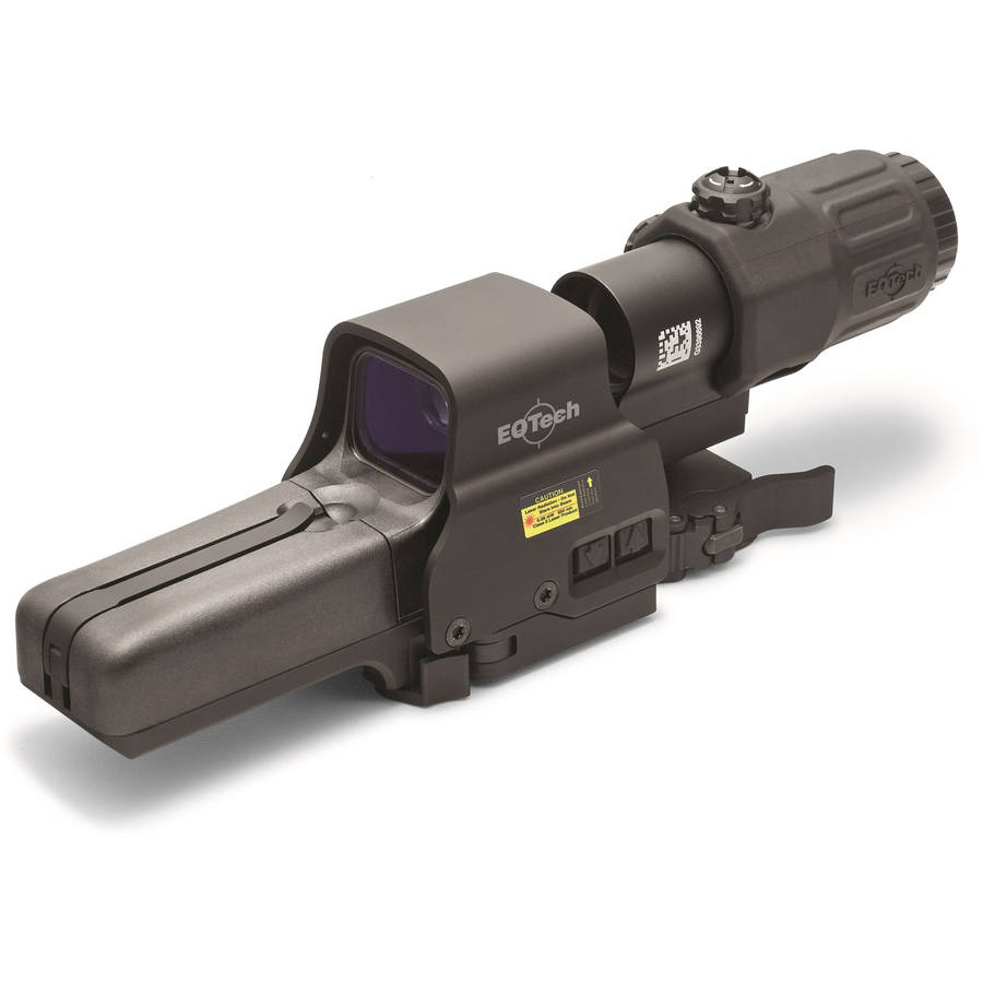 Click here to buy EOTech HHS III Outfit, 518-2 Sight and G33 Magnifier by EO Tech.