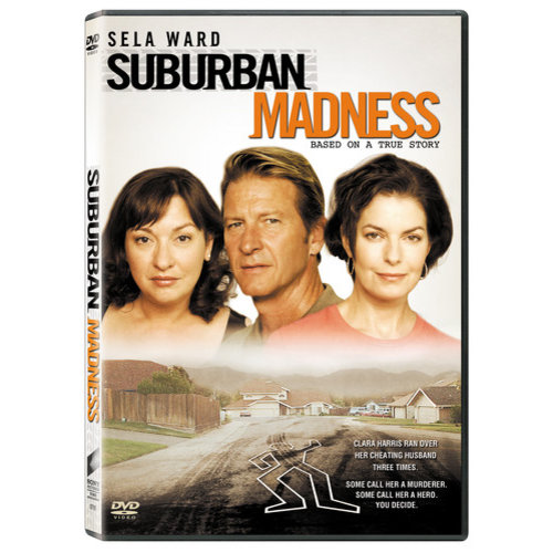 Suburban Madness (Widescreen)