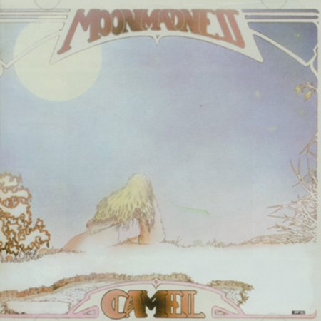 Moonmadness - England (CD)