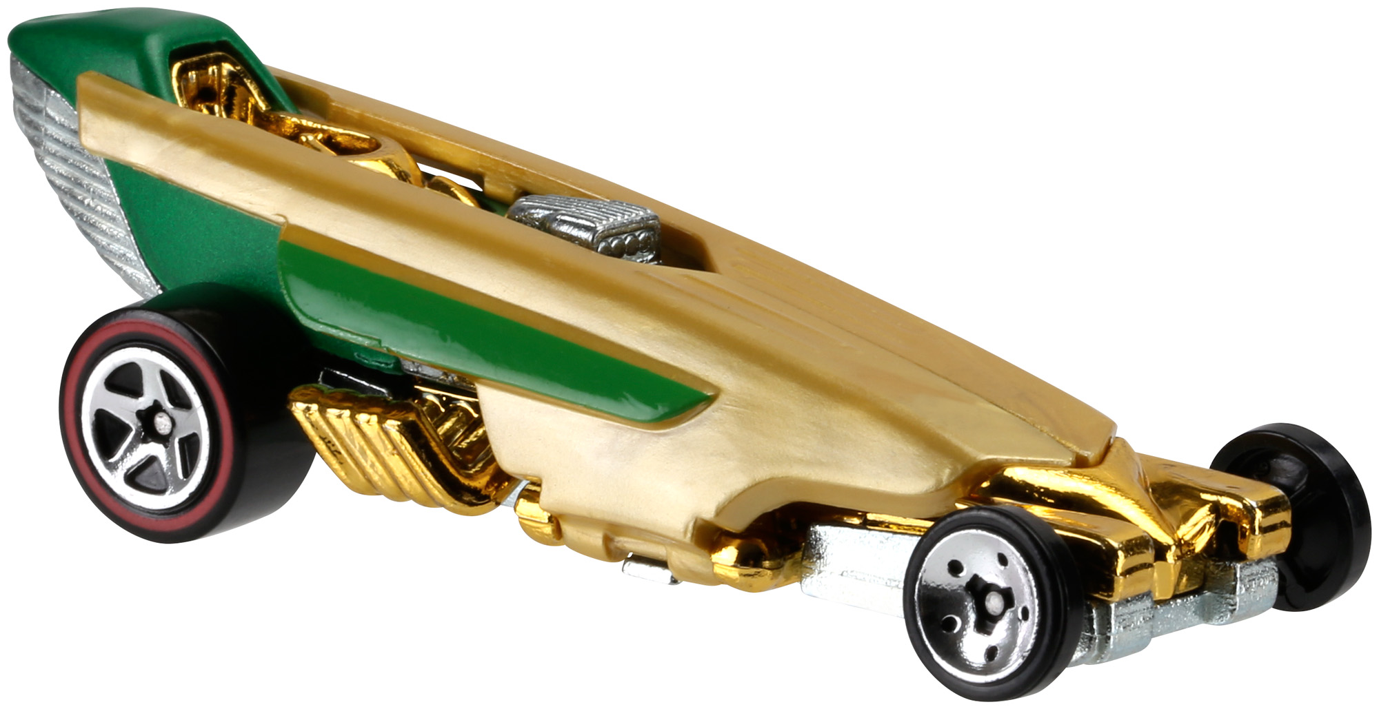 Hot Wheels DC Universe Hawkman Vehicle by Mattel