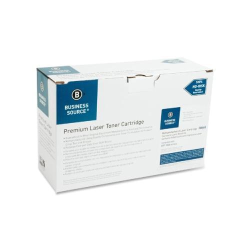 Business Source Remanufactured HP 98A Toner Cartridge BSN38668