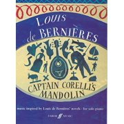 Captain Corelli's Mandolin and the Latin Trilogy