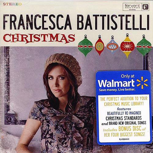 Christmas (Walmart Exclusive) (2CD)