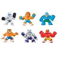Heroes of Goo Jit Zu Action Figure Hero Pack Single (styles may vary)