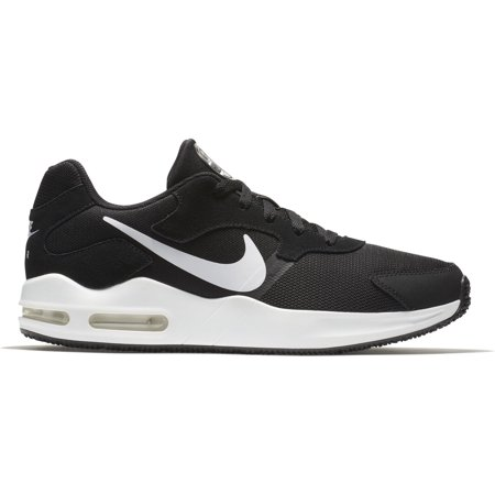 save off aff47 5f290 Nike - Nike Men s Air Max Guile Running Shoe, Black White 11.5 ...