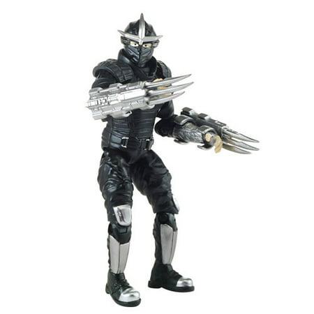 Teenage Mutant Ninja Turtles Out of the Shadows Shredder Basic Figure](Teenage Mutant Ninja Turtles Shredder)