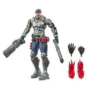 Overwatch Ultimates Series Blackwatch Reyes (Reaper) Skin Action Figure