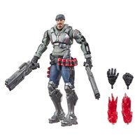 Overwatch Ultimates Series Blackwatch Reyes (Reaper) Skin Figure
