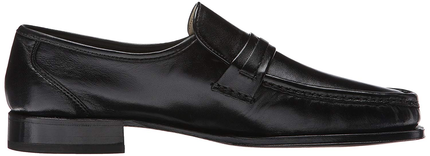 79082b029c1 Florsheim - Florsheim Mens Como Imperial Leather Closed Toe Penny Loafer