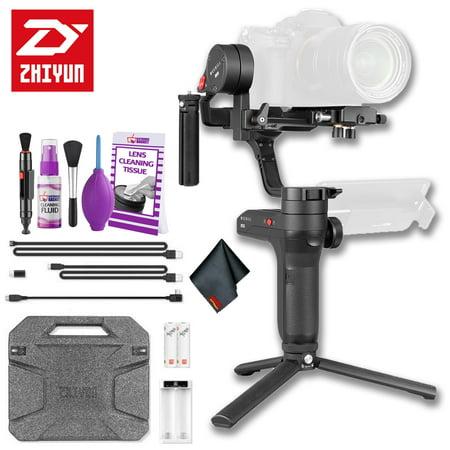 Zhiyun-Tech WEEBILL LAB Handheld Stabilizer for Mirrorless Cameras Standard Kit