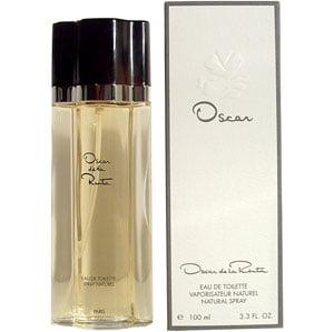 OSCAR de LA RENTA 3.3 oz EDT eau de toilette Women Spray Perfume Classic 3.4 NIB