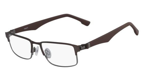 Brown 210 Flexon Sunglasses Autoflex Sammy