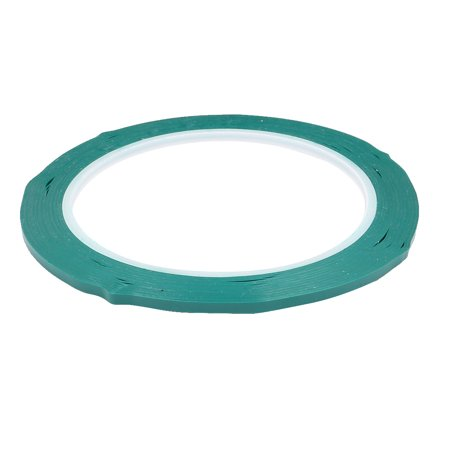 2mmx66m Outil Marquage PVC isolationélectrique Vert Robinet Avertissement - image 2 de 2