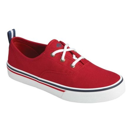 Women's Sperry Top-Sider Crest CVO Canvas Sneaker Sperry Canvas Shoes