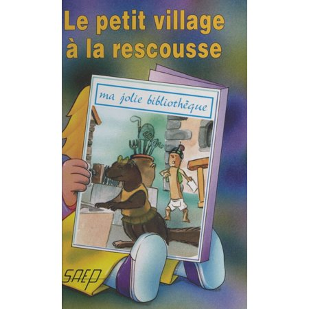 Le petit village à la rescousse - eBook