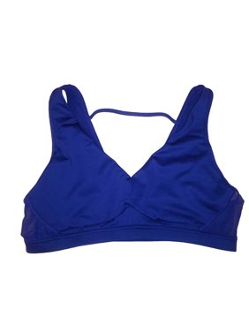 2545b0a62 Product Image Victoria s Secret Body-Wick Double V Mesh Unpadded Sport Bra