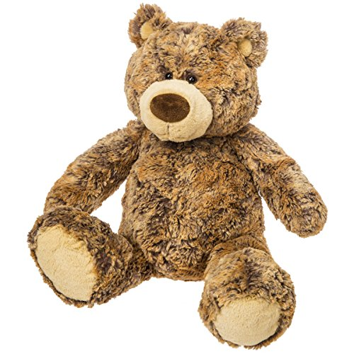 Mary Meyer Large Toffee Teddy Bear Soft Toy by Mary Meyer Stuffed Toys
