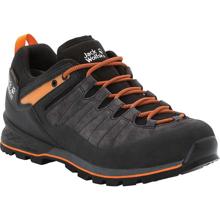Jack Wolfskin Men's Scrambler XT Texapore Low