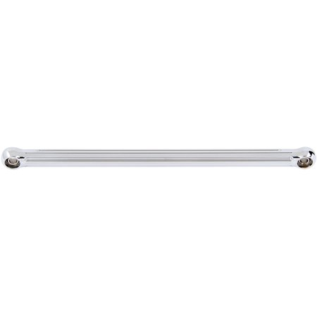 Arlen Ness Shift Rods Chrome  10 Gauge V-1362