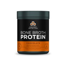 Protein & Meal Replacement: Ancient Nutrition Bone Broth Protein