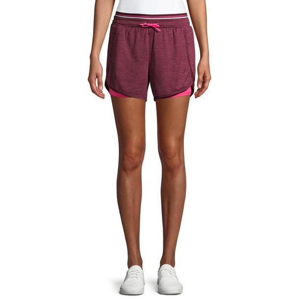 Daresay - DARESAY Mens Athletic Shorts with Pockets