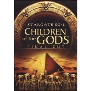 Stargate SG-1: Children Of The Gods by MGM HOME ENTERTAINMENT