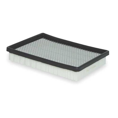 BALDWIN FILTERS PA2101A Air Filter, 5-11 32 x 1-21 32 in. by BALDWIN FILTERS