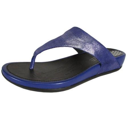 a64d8dd88 Fitflop - Fitflop Womens Banda Opul Toe Post Sandal Shoes - Walmart.com