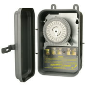 Coleman Cable 59104RWD 40 Amp Outdoor Waterproof Timer