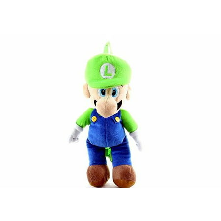 plush backpack - nintendo - super mario - luigi gifts toys soft doll new nn5733](Mario And Luigi Girls)