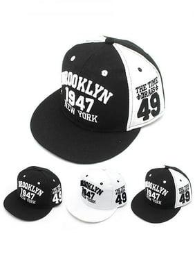 971dc1bf Black Girls Hats & Caps - Walmart.com