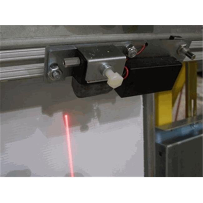 Sawtrax Mfg PSLA Sawtrax Panel Saw Accessory- Panel Saw Laser Cutting Guide by Sawtrax Mfg