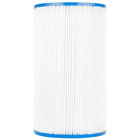 Clear Choice CCP389 Pool Spa Replacement Cartridge Filter for Hot Springs Spa and Watkins 30 SF Spa Filter Media, 6