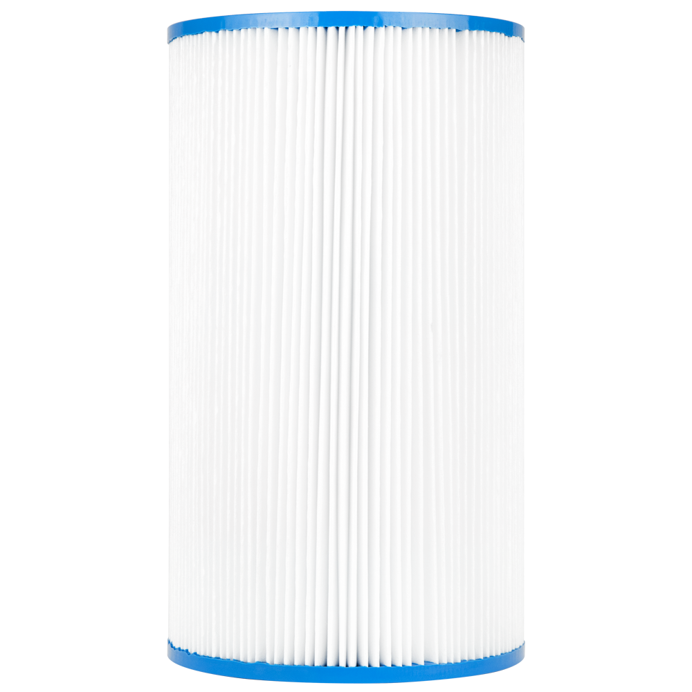 """Clear Choice CCP389 Pool Spa Replacement Cartridge Filter for Hot Springs Spa and Watkins 30 SF Spa Filter Media, 6"""" Dia x 10-1/2"""" Long"""