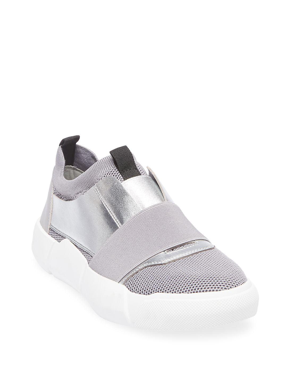 Abbie Slip-On Sneakers