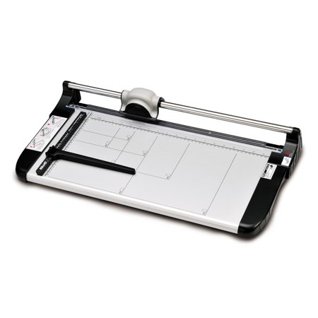 Professional Rotary Paper Cutter Trimmer 26″ Model 3020 KW-Trio Professional Paper Cutter