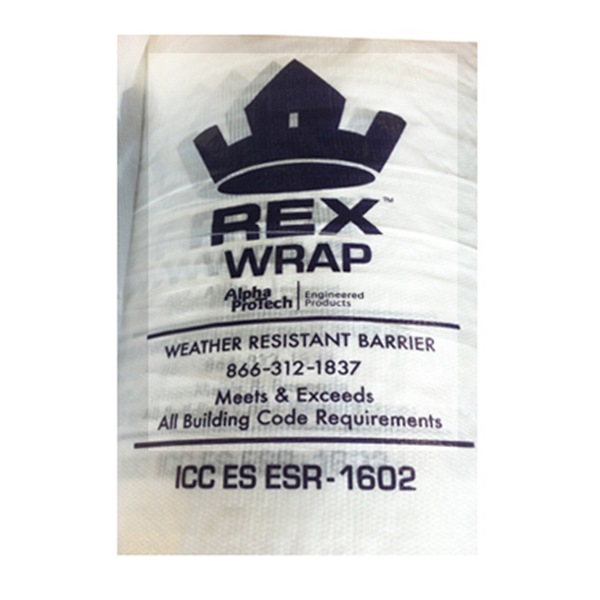 9X150 Rex House Wrap