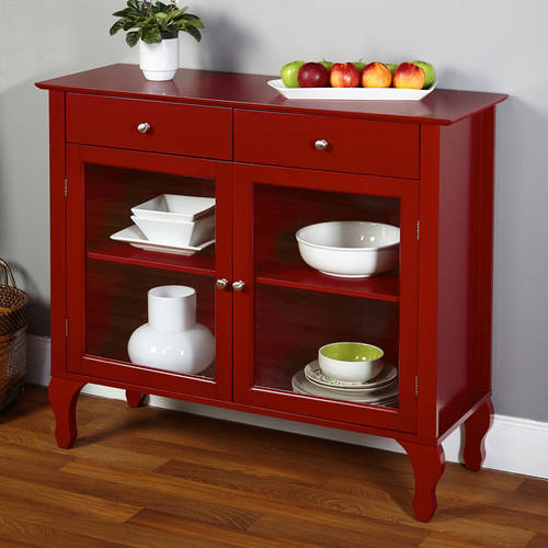 Layla 2-Drawer Buffet, Multiple Colors by Generic