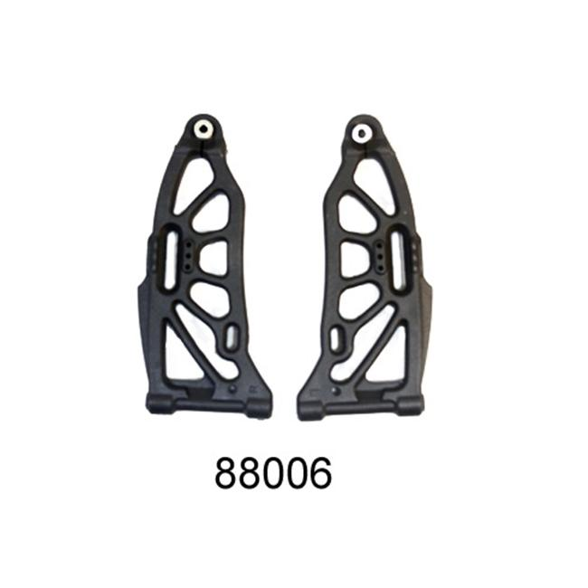 Redcat Racing 88006 Front lower Suspension Arm