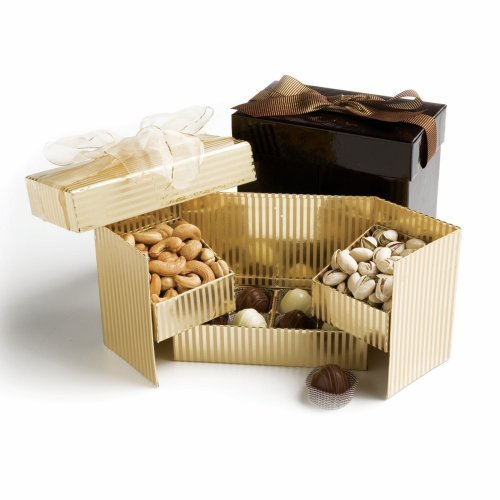 Torn Ranch 3-Tier Gift Box