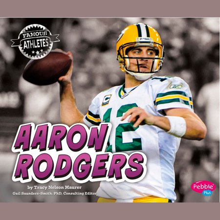 Aaron Rodgers - Audiobook