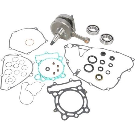 New Hot Rods Bottom End Kit For Kawasaki KX 250 F 11 12 13