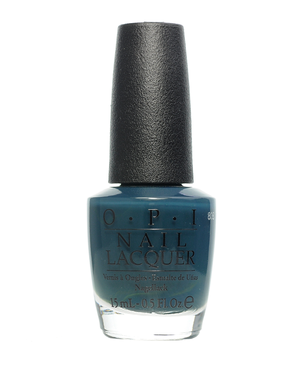 OPI Nail Lacquer, OPI Washington DC Collection, 0.5 Fluid Ounce - CIA = Color is Awesome W53