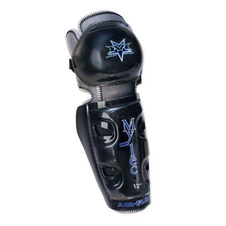 - Mylec Dek/Roller Hockey Air Flo Pro Shin Guard Style 137