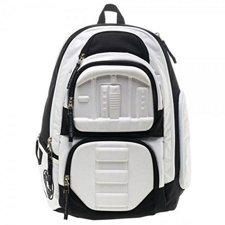 Star Wars Storm Trooper Backpack