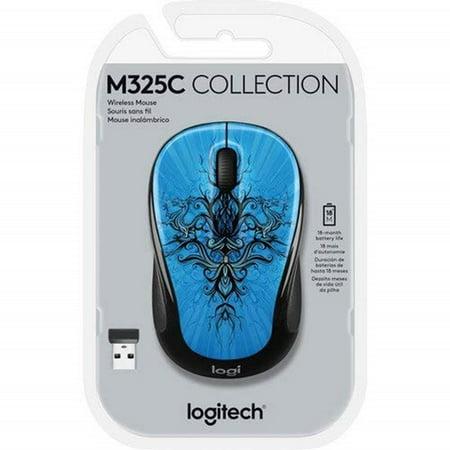 Logitech M325 Mouse 910005338