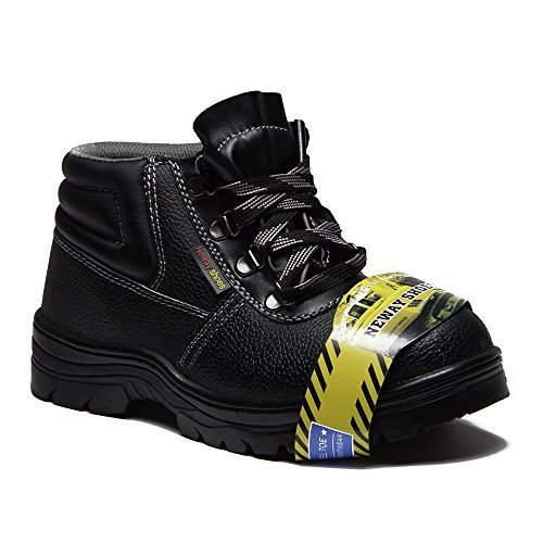 Neway Shoes Men's 179 Safety Steel Toe Ankle High Outdoor...