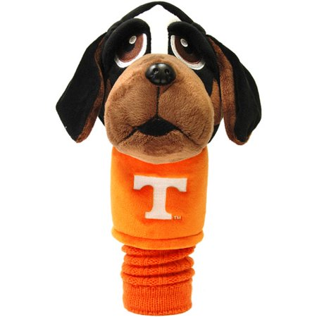 Team Golf NCAA Tennessee Mascot Head Cover College Mascot Golf Headcover
