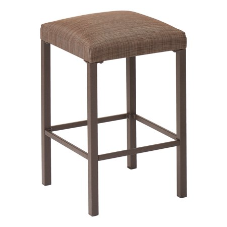 Mainstays Daine Park Patio Sling Mesh Bar Stool - Set of 4 ()